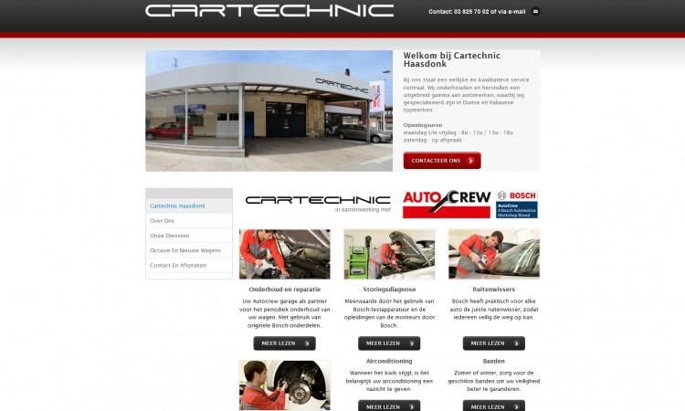 www.cartechnichaasdonk.be