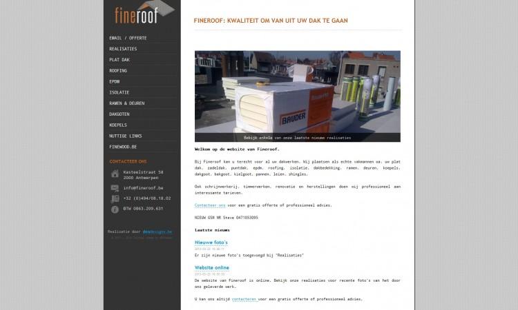 www.fineroof.be