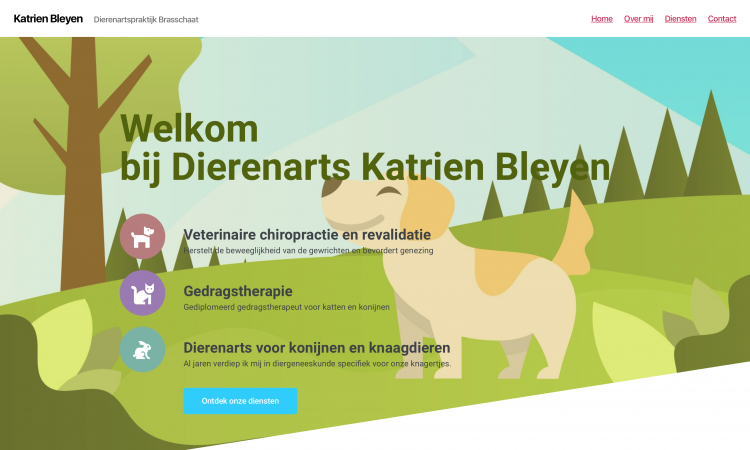 www.dierenartskatrienbleyen.be